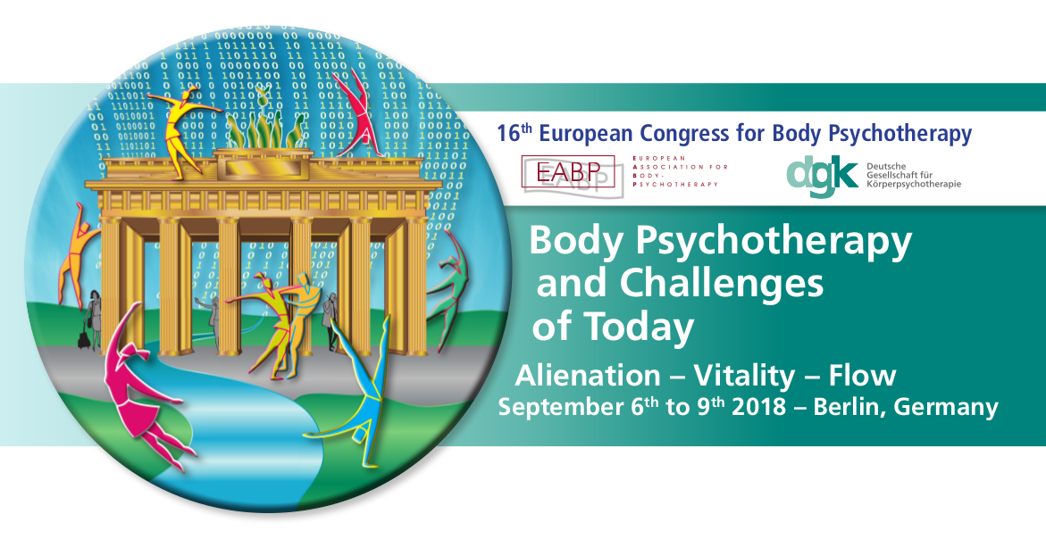 16th European Congress of Body Psychotherapy