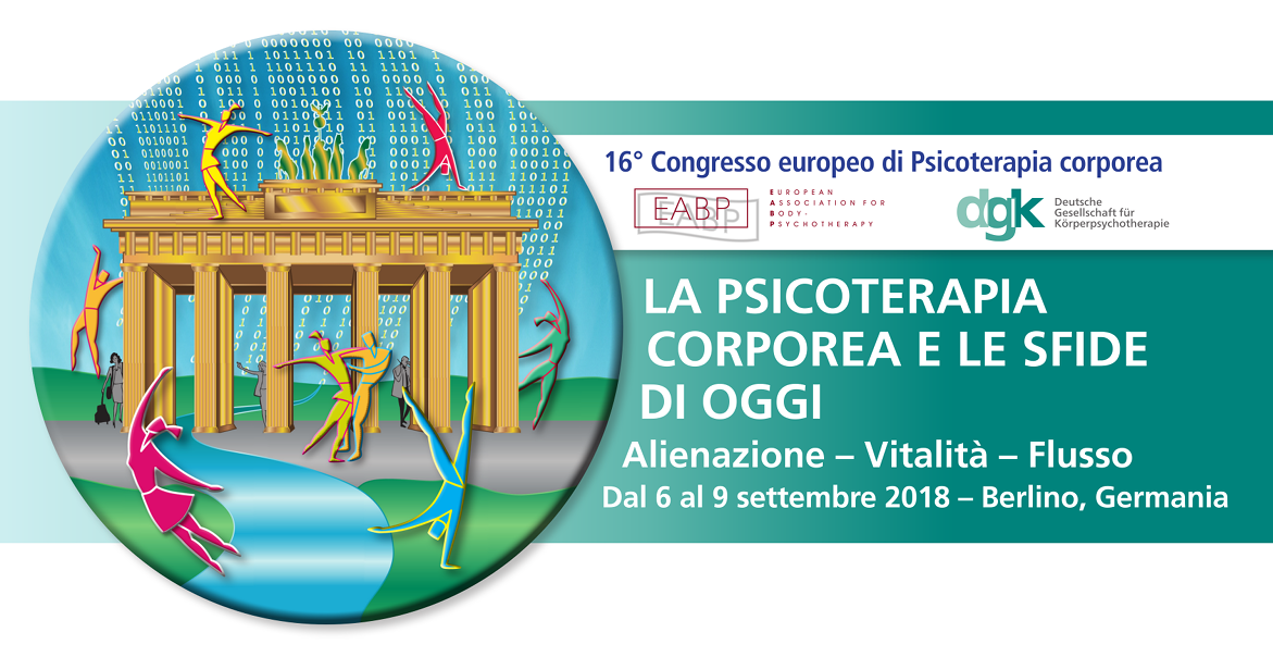 (English) 16th European Congress of Body Psychotherapy